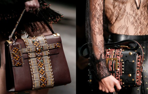 e3b19b18c7 2016 Paris Fashion Week  The Limelight Of Spring Summer 2016 Replica Bags  Collections