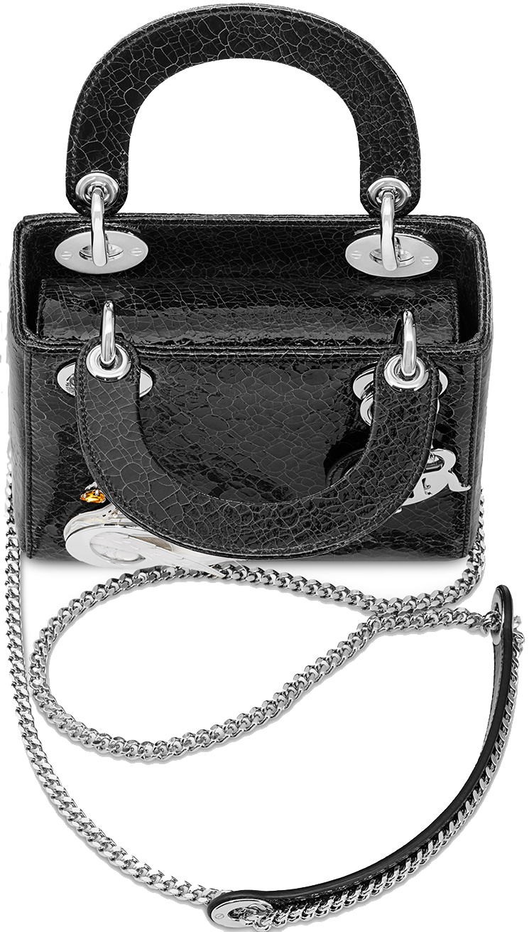 The iconic Lady Dior bag Online is the most coveted Dior bag of all time.  Yes 4d52ef8d6e537