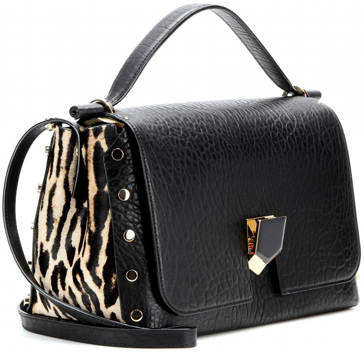 Jimmy Choo Lockett Bag 4