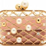 Jimmy-Choo-Pearl-And-Brass-Clutch-Bag