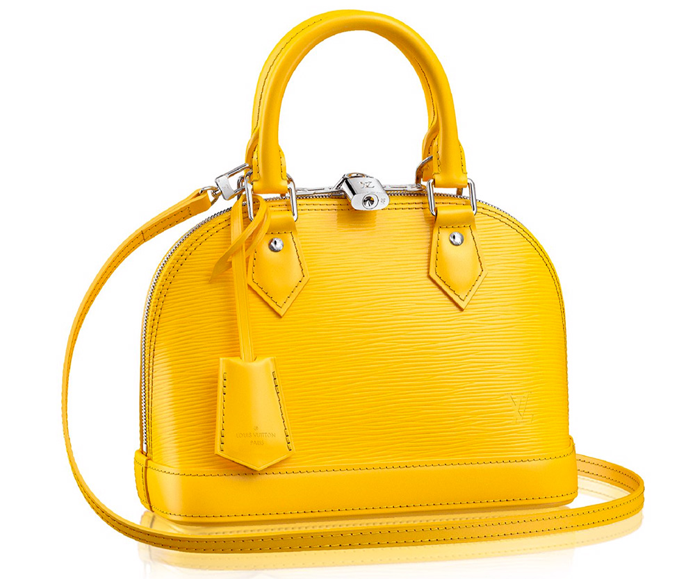 cf3fa7cee445 Top 10 The 13 Present and Vintage Louis Vuitton Handbags That Each ...