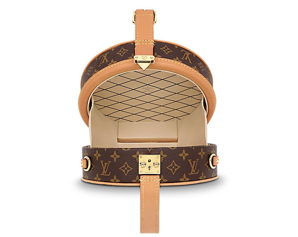 635ff2279 ... duty as both a clutch and mini crossbody—it s pictured here without the  shoulder strap it comes with—and Louis Vuitton explicitly assures shoppers  that ...