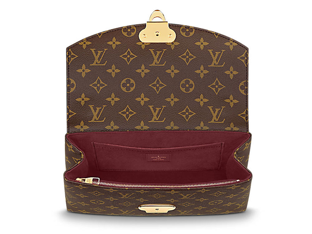 We Buy Presenting the Louis Vuitton Saint Placide Bag Free Shipping ... c2bb2e5241c1f